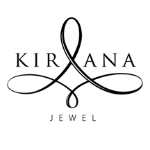 KIRANA _ logo for the Jeweler<br />