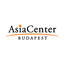 Logo for the Asia Center Budapest - Shopping Mall