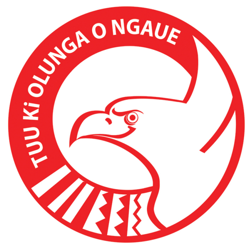 TUU KI OLUNGA O NGAE<br />