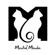 ExLibris for Maribel Mendes