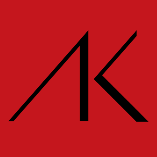 Logo for Katalin Andrejkovics