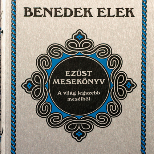 SILVER BOOK<br />