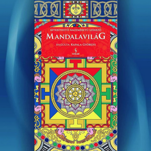 World of Mandalas <br />